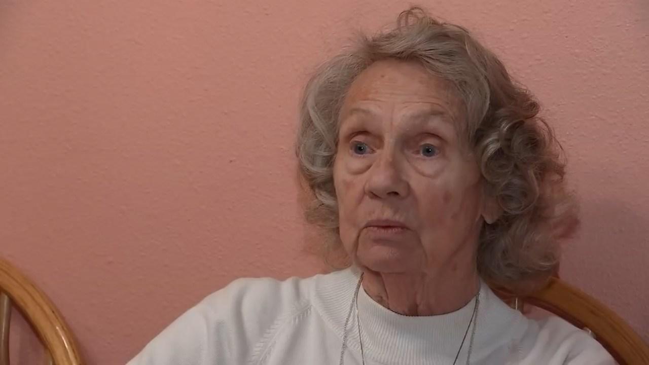 Frances Lyons (KPTV)