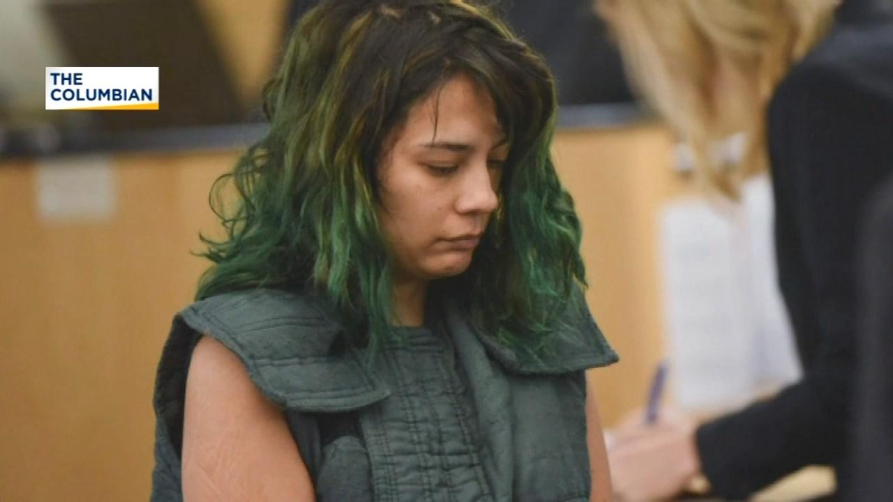 Woman stabbed boyfriend with samurai sword in jealous rage
