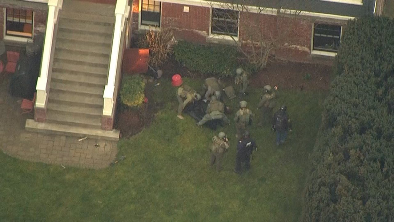 AIR 12 image over scene