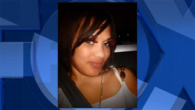Ashanti A. Conde (Photo released by Vancouver Police Department)