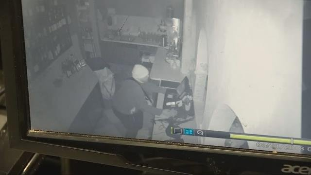Pearl District business owners concerned after latest burglary
