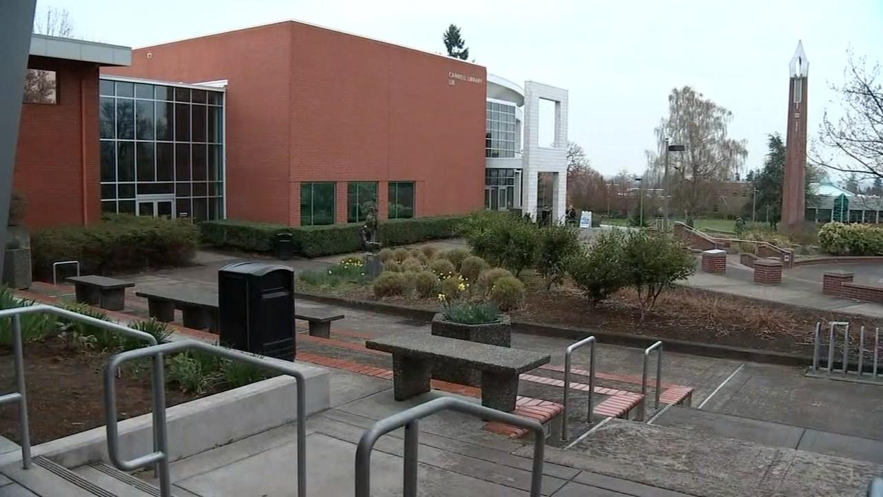 Clark College (KPTV)
