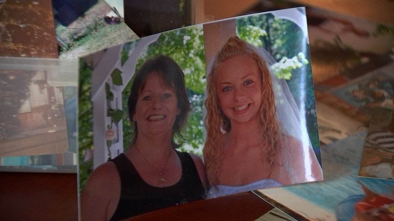 Woman suing Oregon DOC after mother dies during flu outbreak inside prison