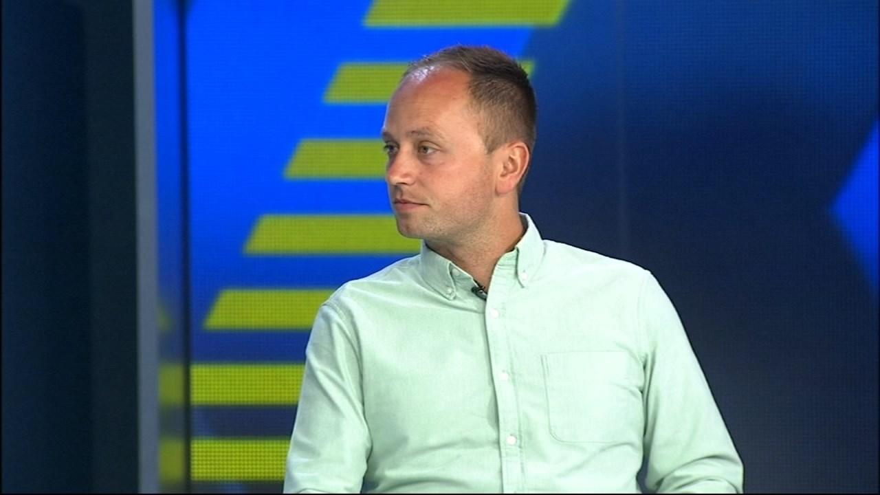 Mark Parsons (KPTV)