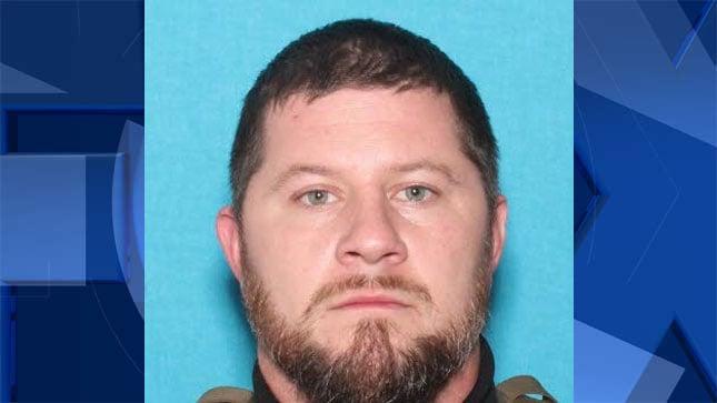 William Shelton. Image provided by Oregon State Police.