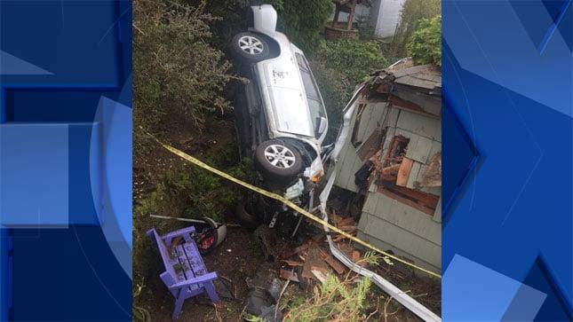 Image provided by Portland Police Bureau