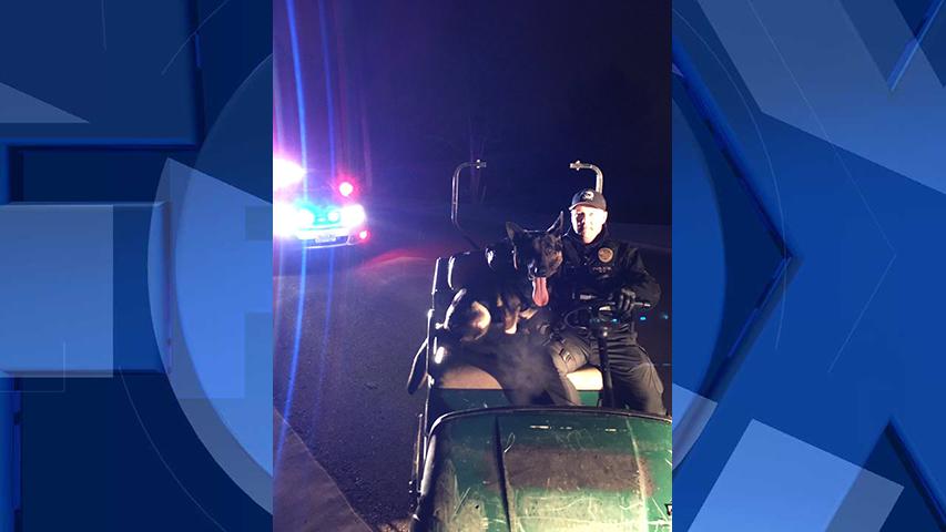 (Beaverton Police Department)