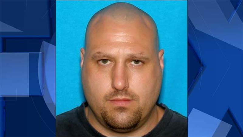 John Andrew Elifritz (Photo released by Portland Police Bureau)