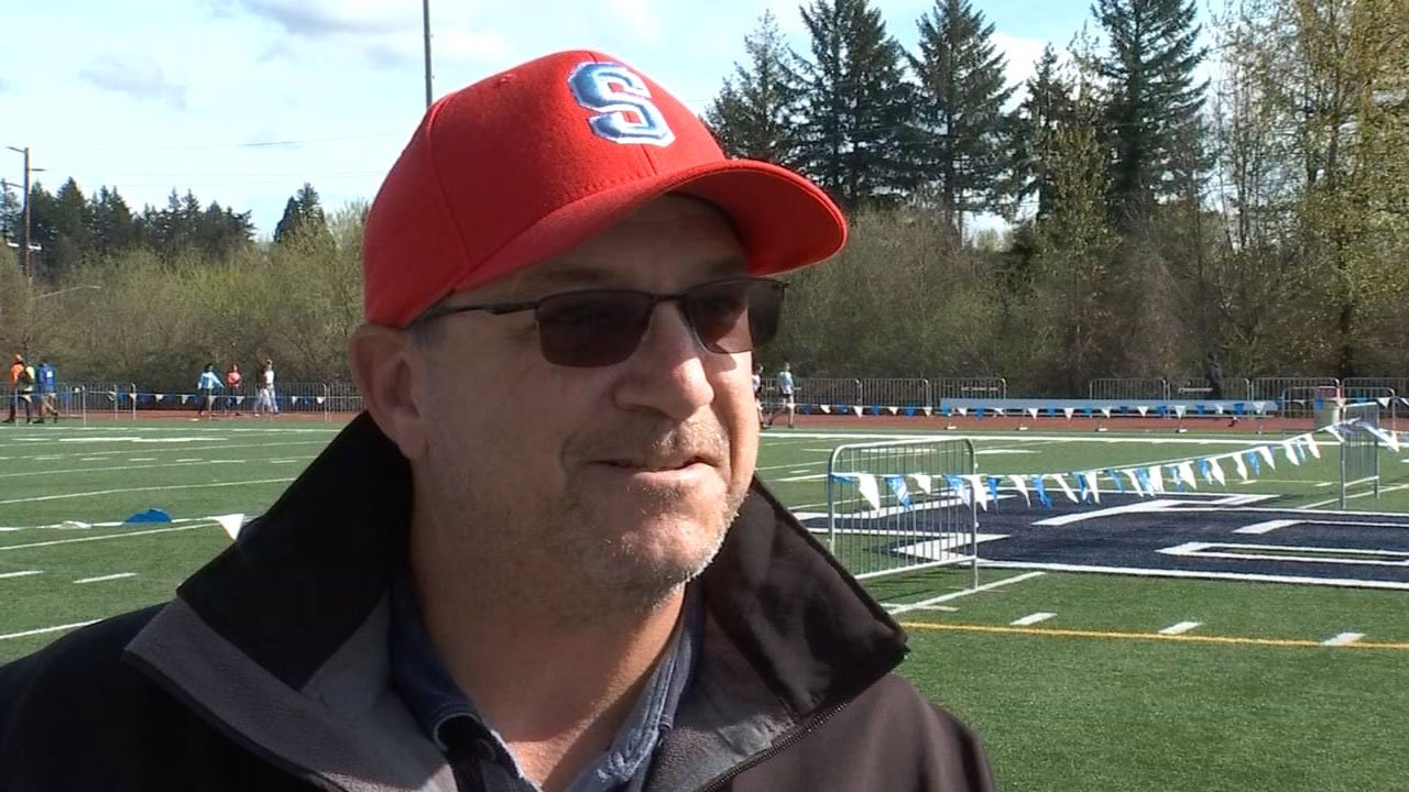 Coach Dave Johnson (KPTV)
