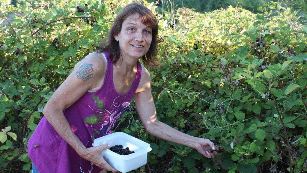 Forest grove women