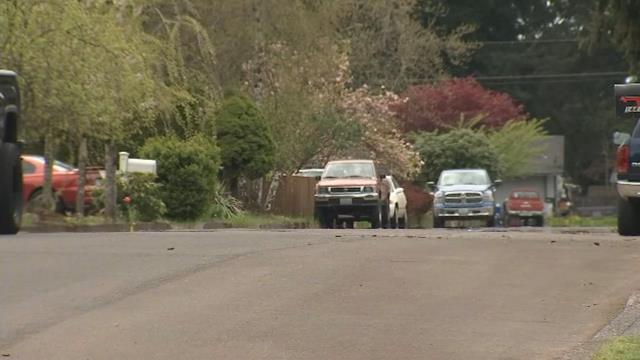 Deputies investigating possible drug overdoses of 4 teens in Clark County