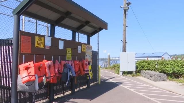 Clark County deputies stress importance of life vests after Friday's drowning