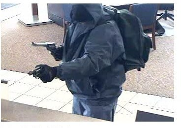 Bike Gallery Clackamas Bank robber uses bike in