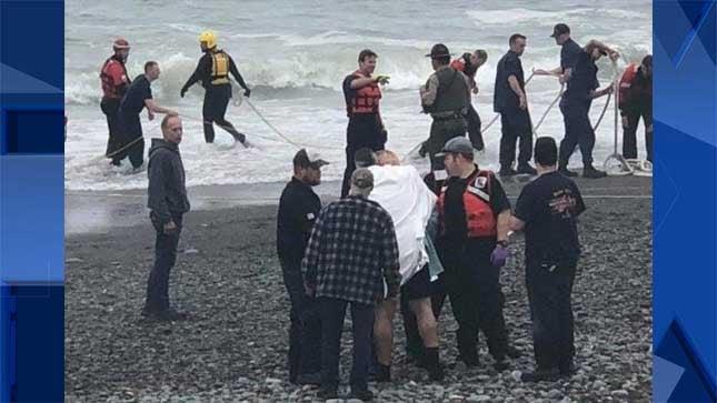 Photo courtesy U.S. Coast Guard District 13