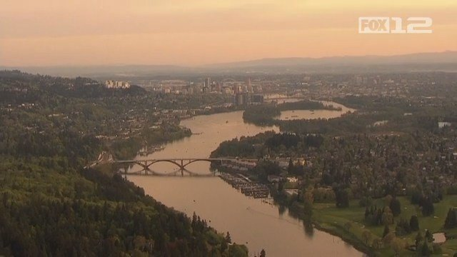 A view from above: Take a ride on Air 12 over a beautiful day in Portland