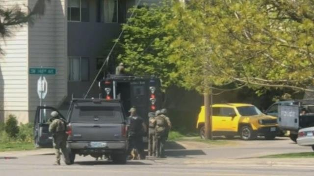 Friends say man shot in Beaverton officer-involved shooting is a veteran