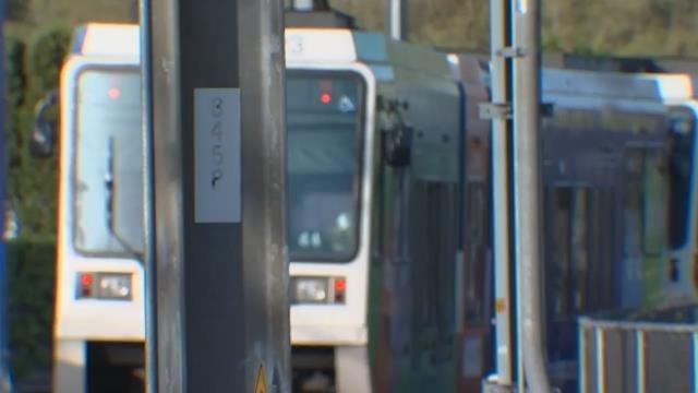 TriMet users happy with service, but concerned about safety