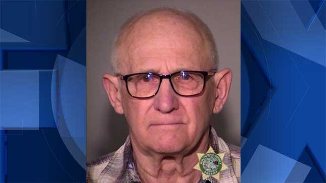 Alex Jacoby. Photo provided by Multnomah County Sheriff's Office.