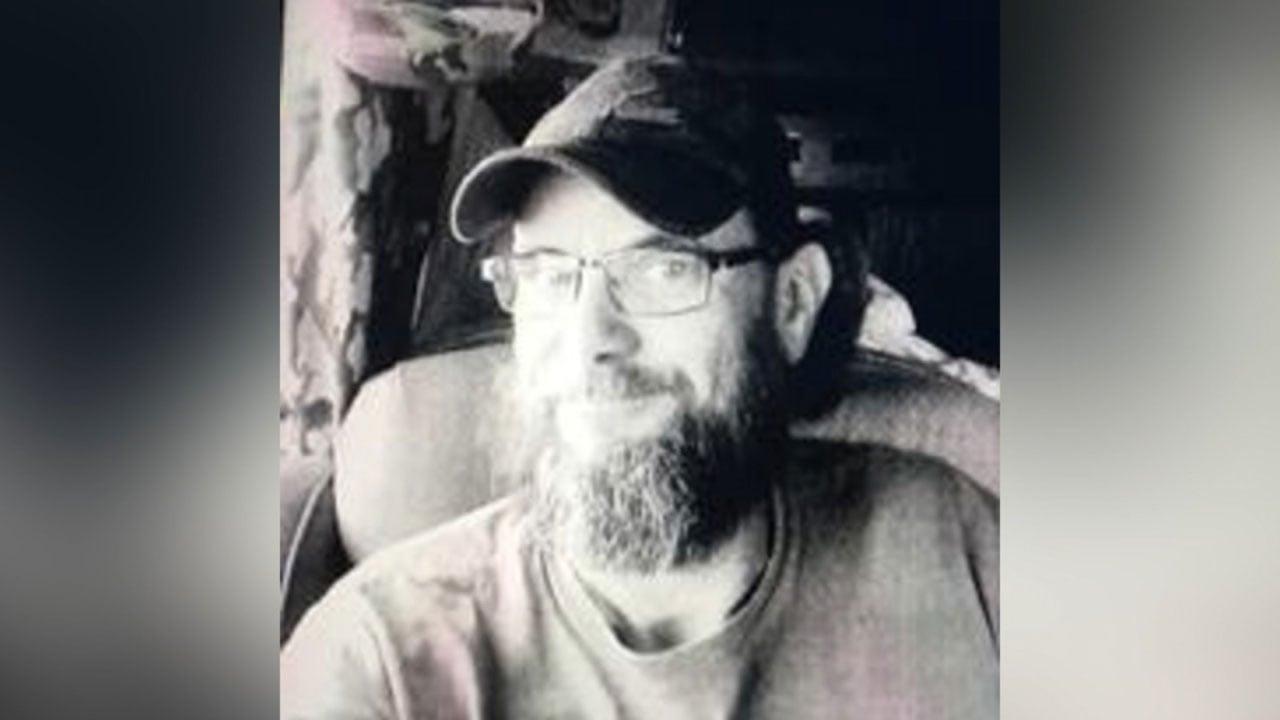 Stephen Houk (Photo released by California Highway Patrol)