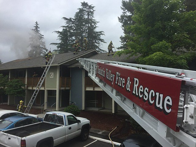 (Image: Tualatin Valley Fire & Rescue)