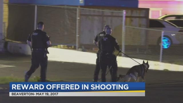Crime Stoppers offering reward in 2017 deadly shooting outside Beaverton strip club