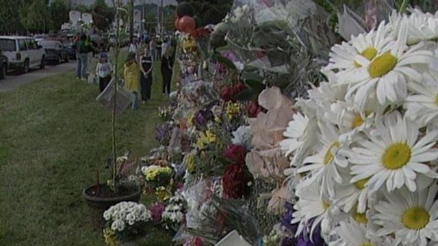 20 years later: Shooting survivor, ER nurse remember deadly spree at Thurston High School