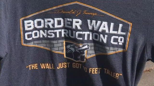 Student asked to cover Trump shirt sues Hillsboro school district