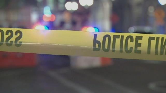Police: Woman shot, killed in downtown Portland; suspect arrested