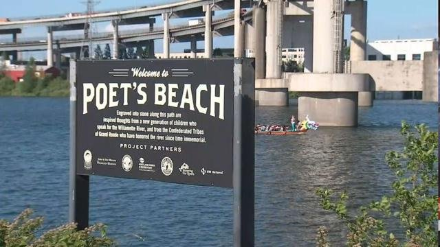 No lifeguards for Poet's Beach this summer