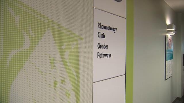 Kaiser Permanente's Gender Pathways Clinic supports transgender people