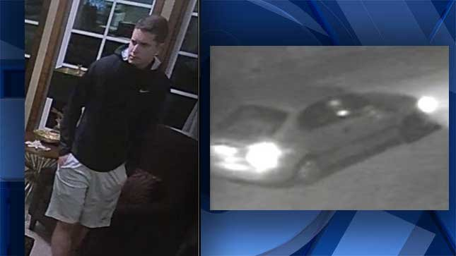 Photos provided by the Newport Police Dept.