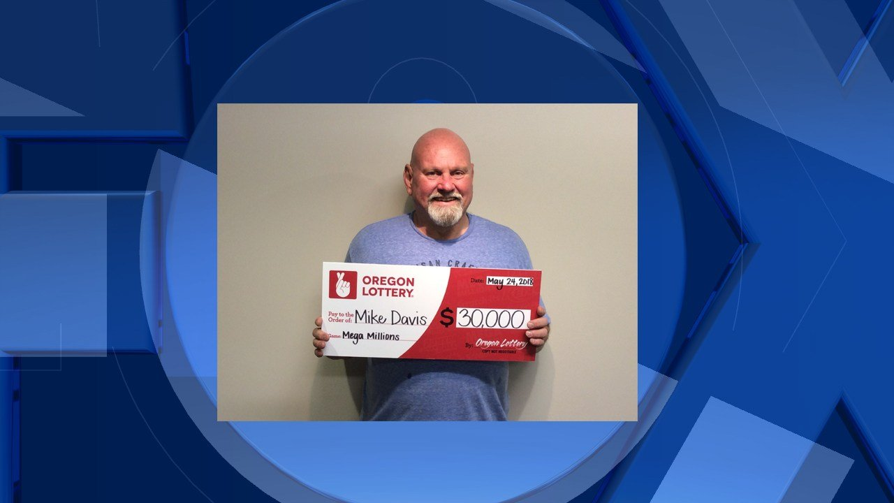 Image: Oregon Lottery