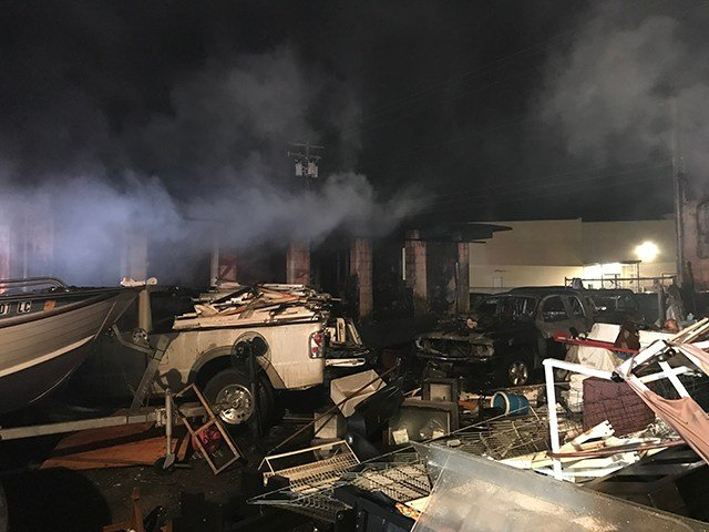 Image provided by Longview Fire