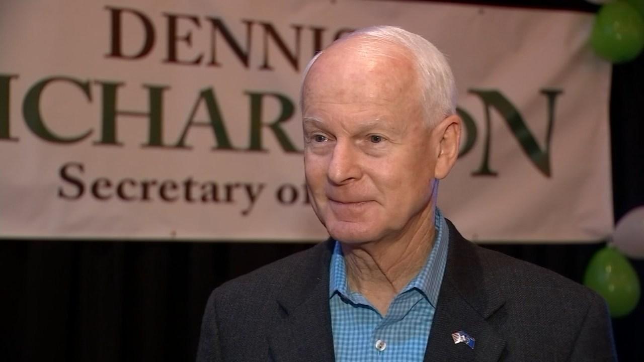 Dennis Richardson (KPTV file image)