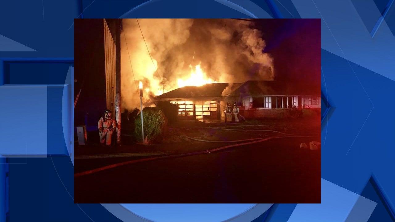 (Image: Dallas Fire and EMS)