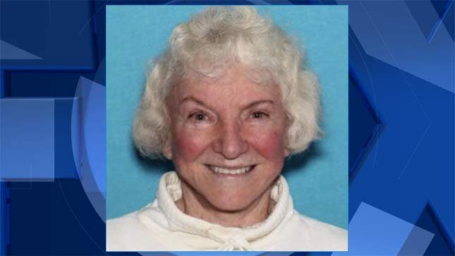 "Dolores ""Dee"" Vivian Wittke (Photo provided by Clackamas County Sheriff's Office)"