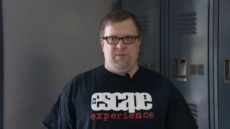 Escape Room Pdx