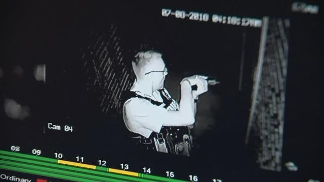 Burglary suspect's bizarre 911 call released after getting stuck in Vancouver escape room