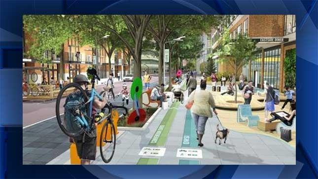 Image courtesy City of Portland.