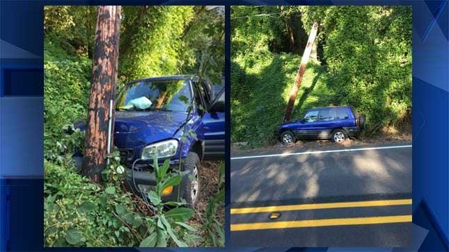 Photos provided by Oregon City Police.