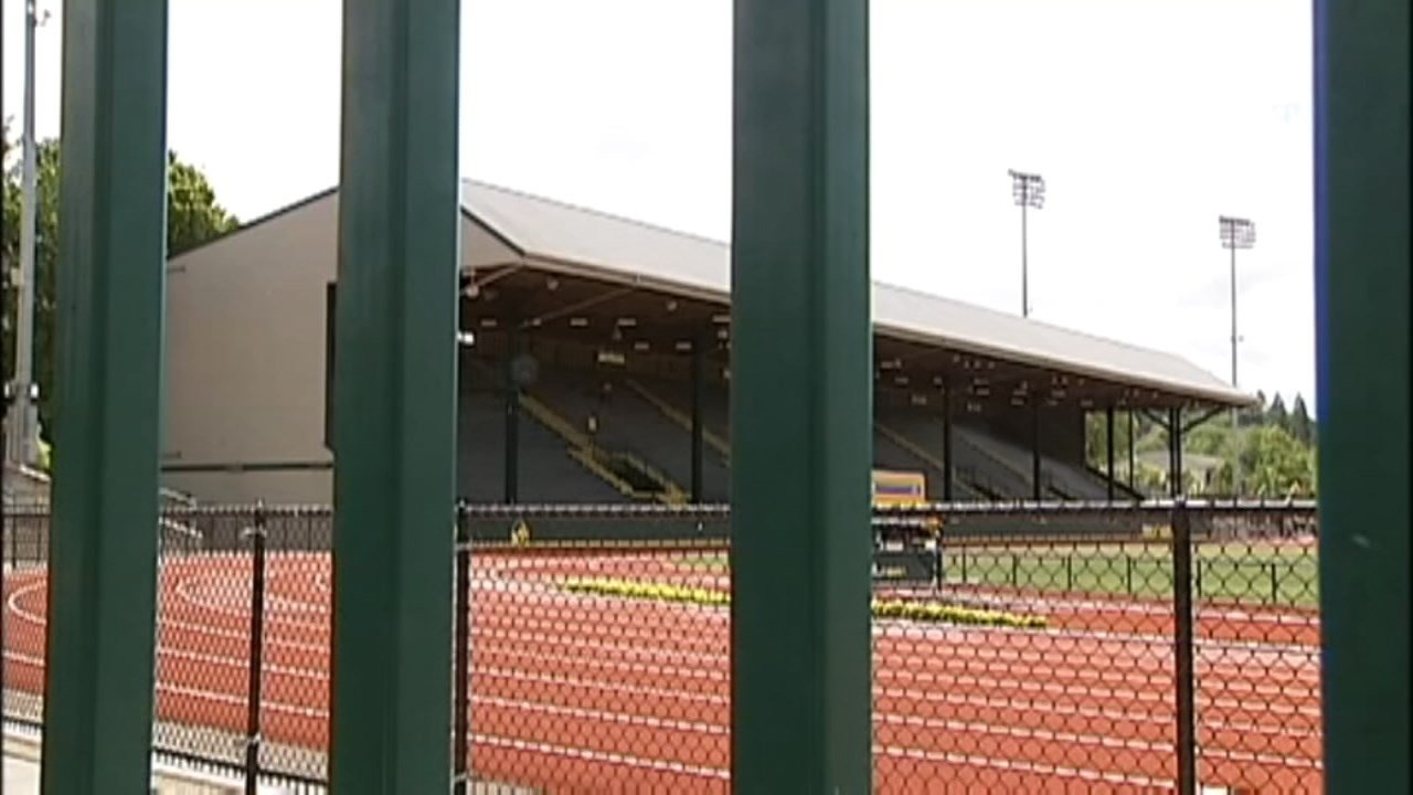 Hayward Field (file image)