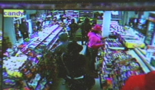 Portland police continue to investigate a flash mob shoplifting case at a ...