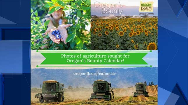Image provided by Oregon Farm Bureau.