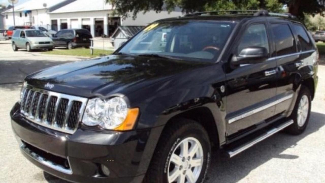 Stolen Jeep (KPTV)