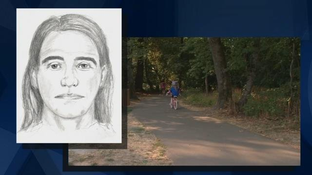 Deputies seeking public's help to ID sexual assault suspect in Garden Home area