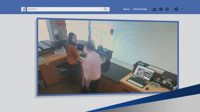 Employee at Comfort Inn in Newport says manager harassed her, caught on camera