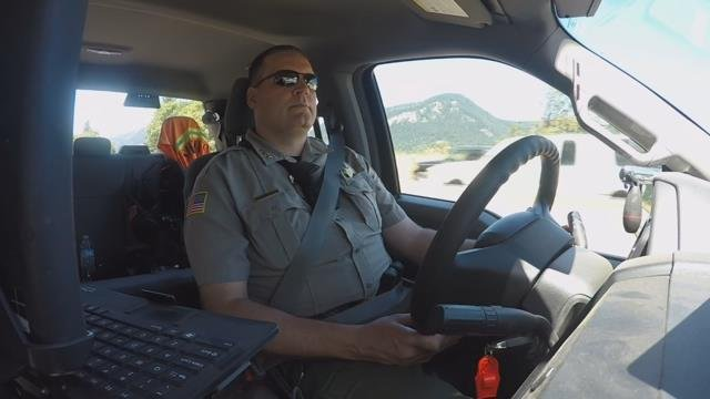 'It's very overwhelming at times': Sheriff's office seeing shortage of deputies in Hood River Co.