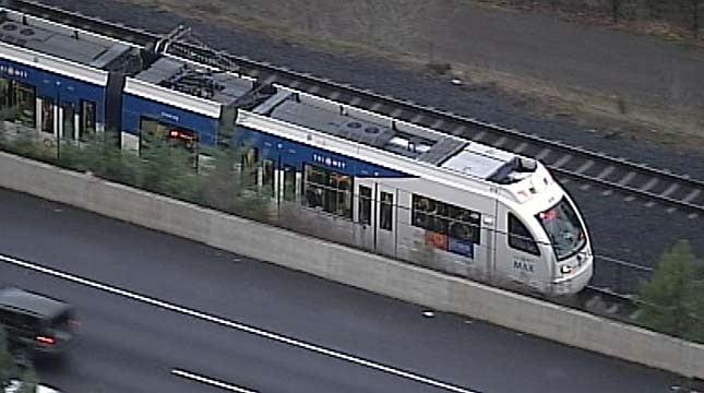 Currently, MAX has the Blue Line (Hillsboro-Portland-Gresham), the Red Line (Airport-Portland-Beaverton), the Green Line (Clackamas-Portland-PSU) and the Yellow Line (Expo Center-Portland-PSU).