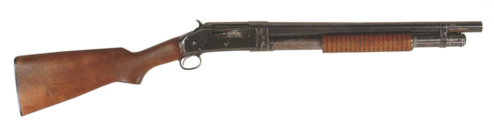 Gun used by William Holden Courtesy: Movie Madness