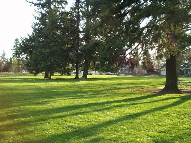 Courtesy: Portland Parks & Recreation
